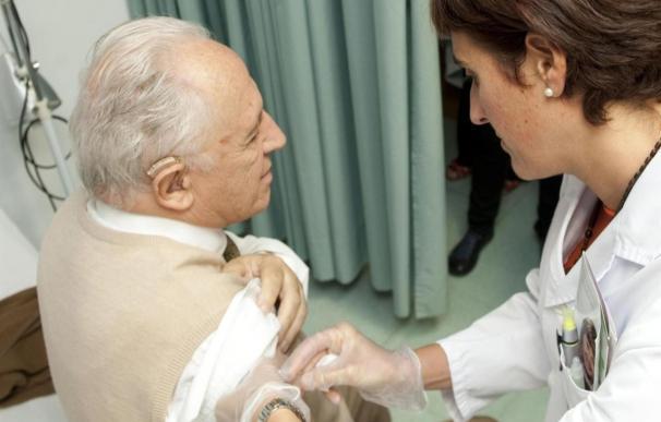 """Llombart avanza que la tasa de gripe se duplica hasta los 187 casos aunque la virulencia es """"menor"""""""