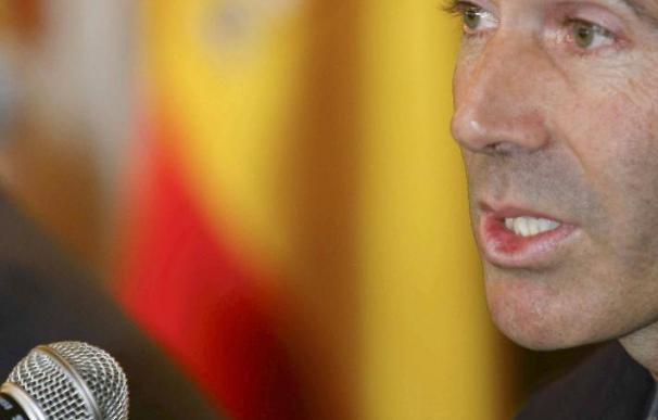 Corretja cita para la Copa Davis a Almagro, Granollers, Ferrero y Marc López