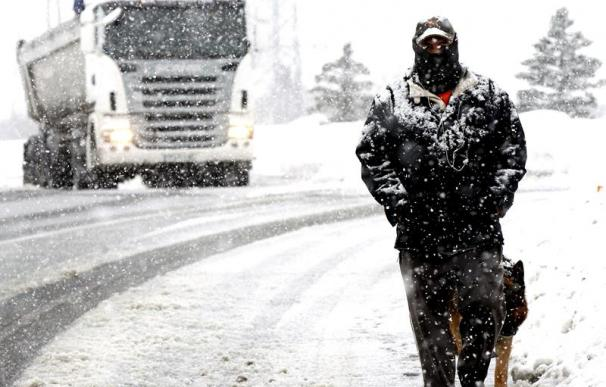 El frío extremo es un factor de riesgo cardiovascular