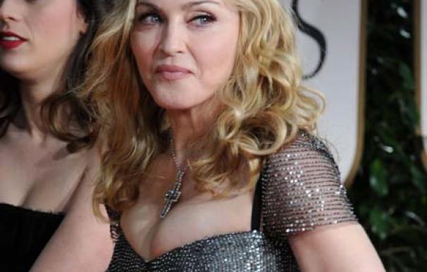 Madonna cree que tenía la experiencia para rodar 'W.E.'