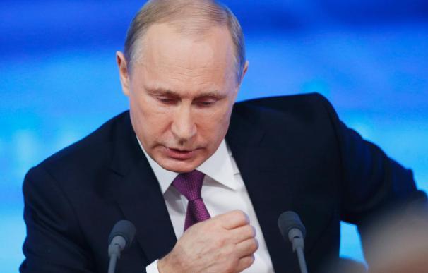 Syriza tiene un nuevo aliado: su nombre es Putin