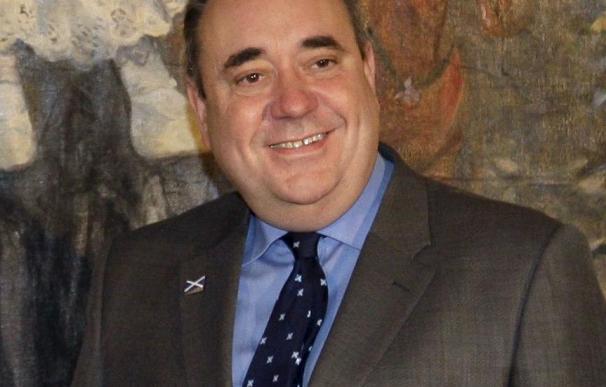 Escocia fija su referéndum para la independencia en 2014