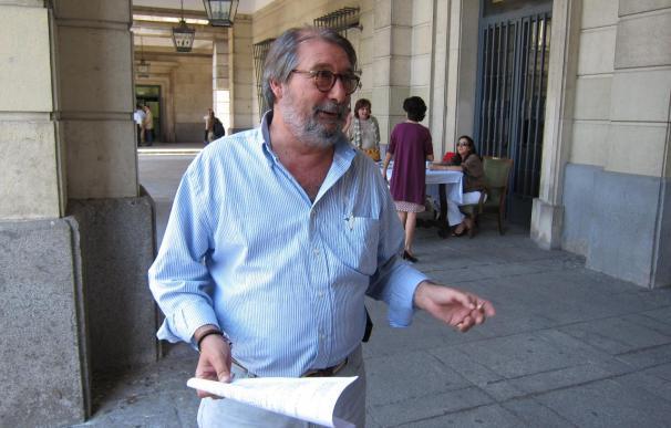 """El 'Cuco' se opone a pagar la indemnización al entender que encontrar el cuerpo de Marta del Castillo """"no depende"""" de él"""