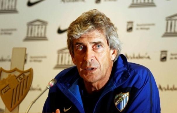 """Pellegrini: """"No es un mes decisivo ni mucho menos"""""""