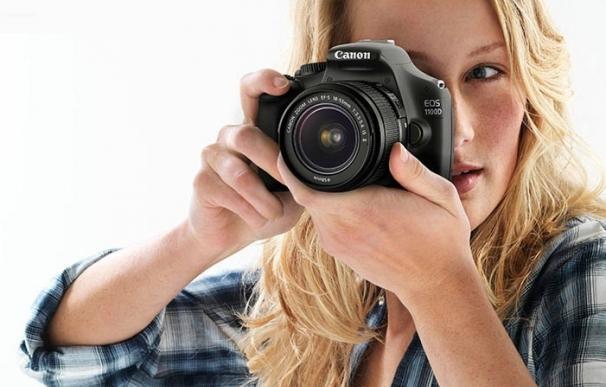 Canon sube a la pasarela de la Mercedes-Benz Fashion Week Madrid
