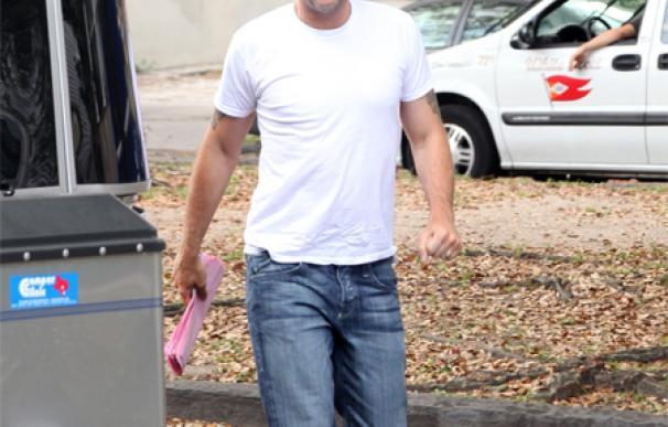 Nicolas Cage ya no experimenta con su imagen