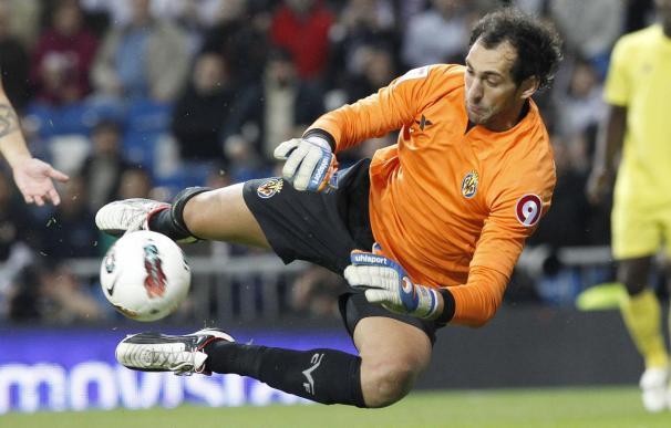 """Diego López señala que el objetivo es salvarse porque no dan """"para más"""""""