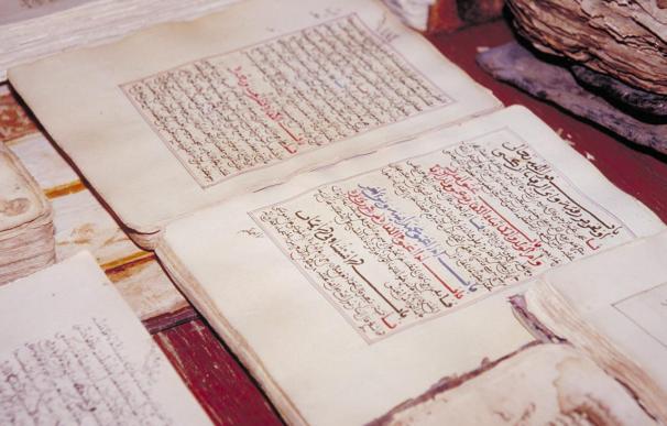 El alcalde de Tombuctú confirma la destrucción de manuscritos históricos