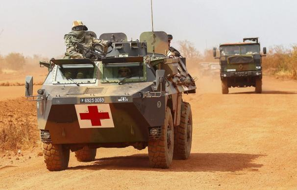 Los independentistas anuncian la expulsión de yihadistas de dos ciudades del norte de Mali