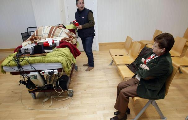 Un discapacitado pide 30.000 euros por negarle la entrada a un auditorio