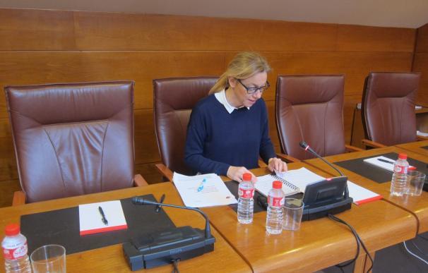 """PP pide a PRC-PSOE que """"reaccione"""" al empeoramiento """"drástico"""" de indicadores económicos y que no suba impuestos"""
