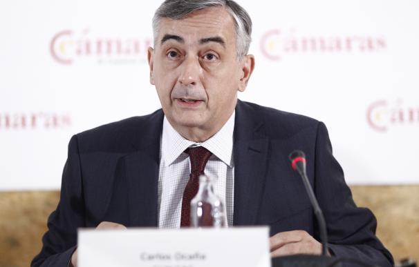 """Funcas recibe el premio 'Consensus Economics 2016' por la """"calidad"""" de sus previsiones sobre España"""