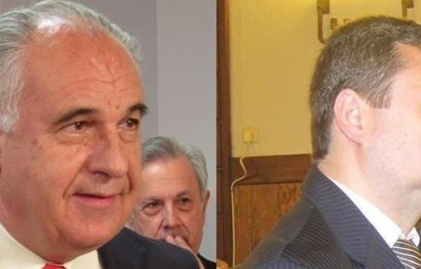 La jueza de Cooperación investiga a Blasco y Tauroni en la pieza de contratos por presunta malversación y prevaricación