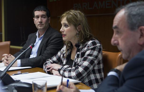 """Gobierno vasco quiere """"cuanto antes"""" las transferencias sobre prisiones y Seguridad Social"""