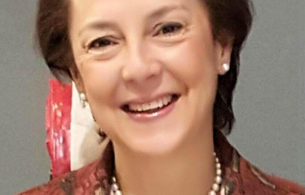La diplomática Cecilia Yuste, nueva embajadora de España en Bélgica