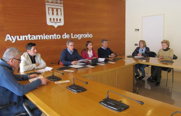 Los vecinos de Logroño ya pueden presentar sus propuestas a los Presupuestos Participativos 2018