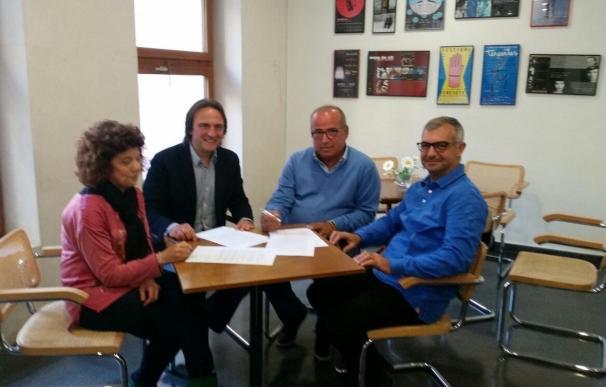 Vecinos de Cala Sant Vicenç y empresarios de Pollença apoyan el manifiesto de Aptur sobre el alquiler vacacional