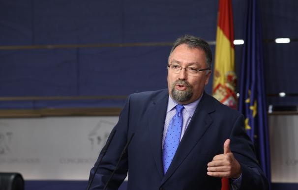 Foro Asturias enmienda a la totalidad los Presupuestos de tres ministerios por no cumplir su pacto