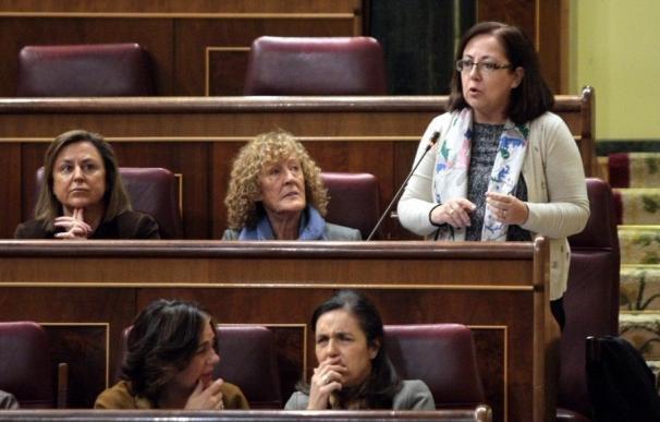 """El PP acusa a Pablo Iglesias de intentar """"utilizar"""" a Jueces para la Democracia para su política """"espectáculo"""""""
