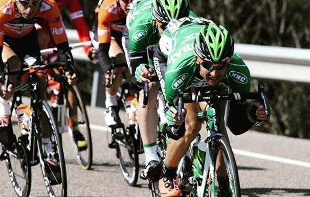 Investigan al conductor de una guagua de Gran Canaria por poner en peligro la integridad física de un ciclista