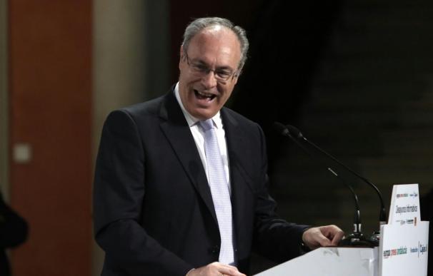 """Durán, sobre la moción de censura: """"Por primera vez se presenta contra el principal partido de la oposición"""""""