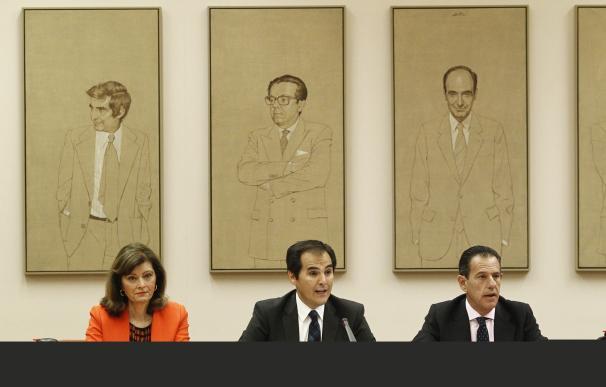 Nieto dice que nunca habló con Ignacio González y que irá a los tribunales si le vinculan con la corrupción de Mercasa