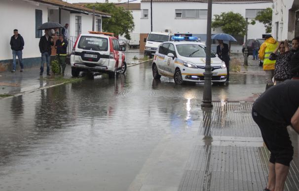 Desactivado el plan municipal de emergencias por el temporal en la capital