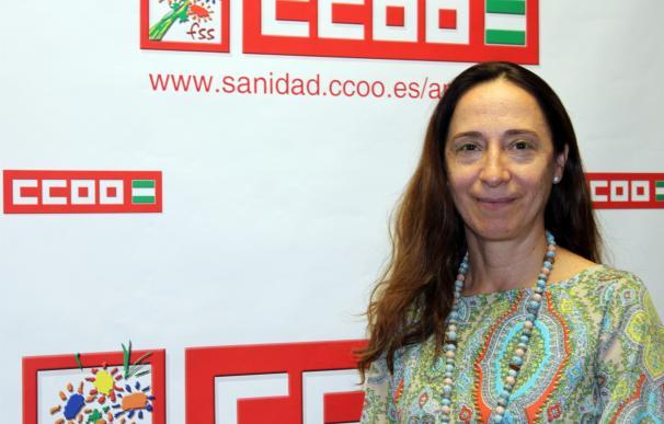 """CCOO apuesta por """"unir voces y conseguir alianzas amplias"""" para lograr una salud laboral """"en mayúsculas"""""""