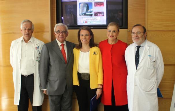 El encuentro 'Novedades y Controversias de la Endometriosis' reúne a 300 profesionales nacionales e internacionales