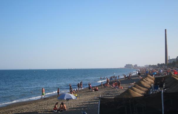 Ayuntamiento de Málaga aprueba el pliego del servicio de salvamento, socorrismo y asistencia sanitaria en playas