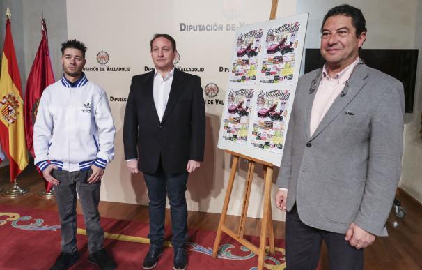 Cerca de 200 coches participarán en la I Concentración de vehículos Tuning de Castronuevo de Esgueva (Valladolid)