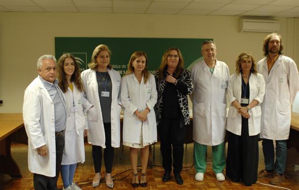 Profesionales del Área Pediátrica del Reina Sofía elaboran un vídeo por el Día del Niño Hospitalizado