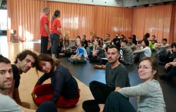 El proyecto Let's Dance celebra el Día Mundial de la Danza con actuaciones en Bremen (Alemania)