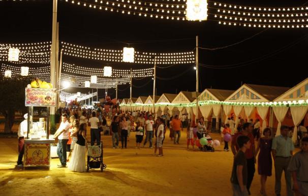 El Ayuntamiento de Mairena fija finalmente en 2018 la recuperación de la Feria, suspendida durante la crisis