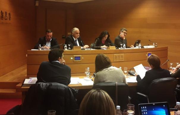 """González Pons dice que Ciegsa era """"necesaria"""" y que """"todos se comportaron con honestidad y arreglo a la ley"""""""