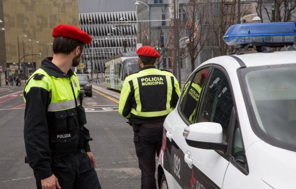 La Policía Municipal de Bilbao iniciará el próximo lunes una nueva campaña para evitar atropellos en vías urbanas