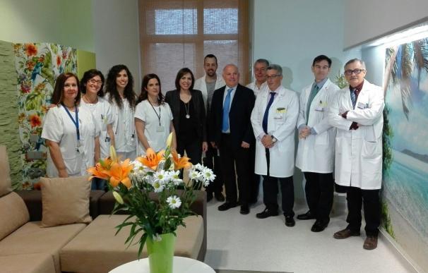 Hospital Santa Lucía pone en marcha iniciativa pionera en España para reducir el estrés de los pacientes psiquiátricos