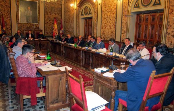 La Diputación de Salamanca aprueba inicialmente la liquidación del OAEDR