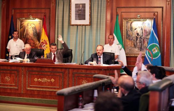 El Pleno del Ayuntamiento de Marbella aprueba el texto refundido del PGOU de 1986 y su encaje a la LOUA