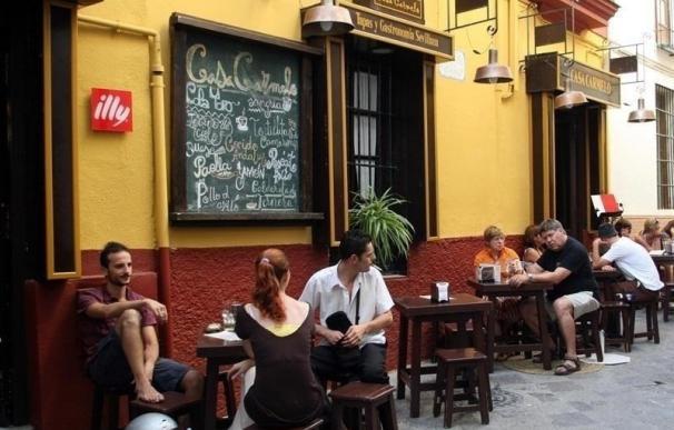 Canarias se sitúa como primer destino elegido por los turistas extranjeros en el primer trimestre con 3,6 millones