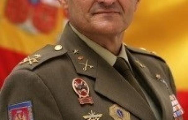El teniente general Fernando José López del Pozo, nuevo Comandante del Mando de Operaciones