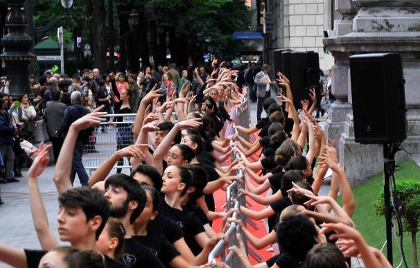 Un centenar de alumnos de escuelas de Bizkaia bailarán en Bilbao para celebrar el Día Internacional de la Danza