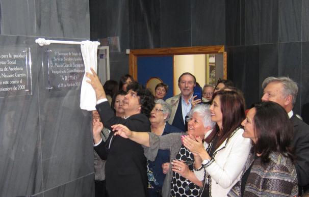 La Asociación Alzheimer de Córdoba inaugura residencia con 23 plazas