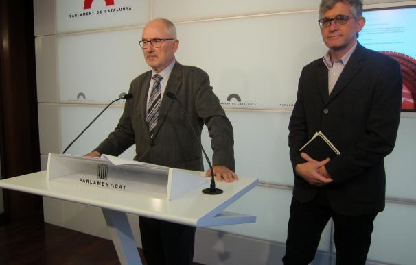 El Defensor del Pueblo catalán sale en defensa de los políticos condenados por la consulta del 9N