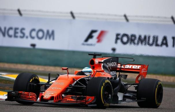 "Fernando Alonso: ""Será duro, no esperamos un gran paso adelante"""