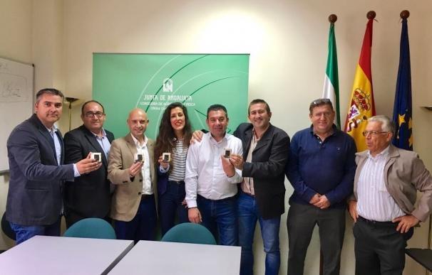La Junta destina 2,2 millones de euros para ayudas agroambientales a la uva pasa en la provincia de Málaga