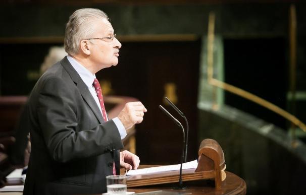"""El PSOE insta al 'número dos' de Interior a dimitir por reunirse con el """"hermanísimo"""" de Ignacio González"""