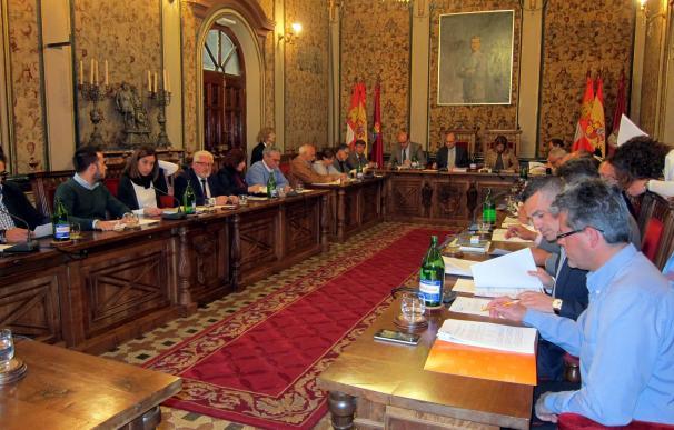 La Diputación de Salamanca pide a la Junta que compense las pérdidas que sufren los agricultores por ataques de buitres