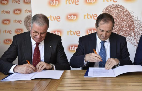 RTVE renueva los derechos de emisión del torneo Trofeo Conde de Godó hasta 2018