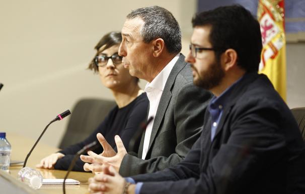 Compromís apunta que el candidato de la moción de censura puede ser independiente y llama a negociar un programa